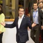 انشعاب جناح چپ از حزب سیریزا و تشکیل حزب اتحاد مردمی و استعفای سیپراس نخست وزیر یونان