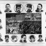(۱) بخشی از تاریخچه و گاهشمار آنارشیسم
