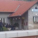 گزارش و عکس های مربوط به کمک مردمی از اروپا به پناهجویان در مرز کرُواسی و مجارستان