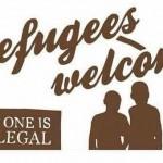 وجود دولت ها و مرزها ,مسبب آوارگی انسان و پناهندگی