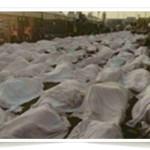 تراژدی انسانی در عربستان و جنگ لفظی بین سران حکومت اسلامی ایران و عربستان!