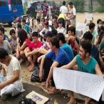 حمایت از اعتصاب غذای پناهجویان افغان در اندونزی ضروری است