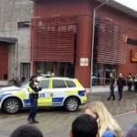 در جریان حمله مردی با شمشیر به مدرسه ای در سوئد دو کشته و دو زخمی برجای گذاشت