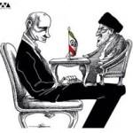 عدم وابستگی ایران، توهمی ازنوع خامنه ای