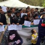 سر بریده شدن سه زن و چهار مرد گروگان توسط داعش در زابل افغانستان