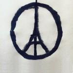اعلام جنگ در پاریس