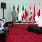 تشکیل ائتلاف جدید ضد تروریستی به رهبری عربستان (بدون ایران و متحدانش ) اما با حضور ۳۴ کشور مسلمان