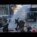 جستجوی خانه به خانه و حکومت نظامی در برخی از شهر های کردنشین ترکیه