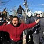 پاکستان سی پناهجوی اخراجی از یونان به اسلام آباد را نپذیرفت