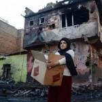 تظاهرات همبستگی با مقاومت در کردستان ترکیه روز شنبه در ۱۰ شهر آلمان
