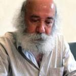 با کمال تاسف علی اصغر معصومی٬ نقاش و طراح گرافیک ایرانی درگذشت