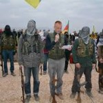 Internationalist fighters in Rojava call on youth to join Bakur's resistance
