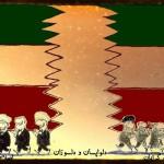 ایران، دلواپسان و دلسوزان رژیم اسلامی