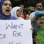 دستگیری دوازده نفر در ارتباط با یک پرونده بزرگ سوء استفاده جنسی از ۲۸۰ کودک در پاکستان