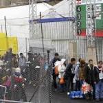 مقدونیه مرزهایش را به روی پناهچویان افغان بست و اتریش اجرای محدودیت های جدید برای ورود پناهجویان را آغاز کرد
