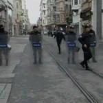 در حمله انتحاری خیابان استقلال استانبول ۱ ایرانی و ۳ اسرائیلی و عامل انفجار کشته شدند