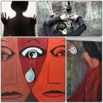 زن های غائب ، زن های در سایه ، زن های گمشده ی مردانِ در صحنه