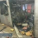 در حملات تروریستی اسلامگرایان داعش در بلژیک حداقل ۳۴ نفر کشته و حداقل ۲۳۰ نفر زخمی شدند