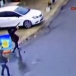 دو زن از اعضا یک گروه چریکی در حمله به مرکز پلیس ضد شورش استانبول کشته شدند