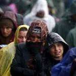 با مسدود شدن راه بالکان مهاجران از راه لیبی به ایتالیا و از دریای سیاه، اوکراین و لهستان به اتریش خواهند رفت