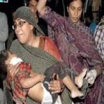 هدف جدید اسلامگرایان حمله به زنان و کودکان جهان : لاهور با بیش از ۷۰ کشته و ۳۴۰ نفر مجروح