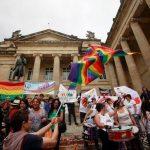 کلمبیا: دادگاه قانون اساسی از ازدواج همجنسگرایان حمایت کرد