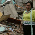 شمار جانباختگان زلزله شنبه شب در اکوادور ۵۲۵ نفر و هزاران نفر دیگر نیز زخمی شدند
