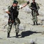 استقرار تکاوران نیروهای ویژه هوابرد نوهد و معروف به کلاه سبزها (تیپ ۶۵) نیروی زمینی ارتش ایران در سوریه