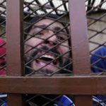 در مصر ۱۱ نفر به اتهام همجنسگرایی به سه تا ۱۲ سال زندان محکوم شدند