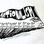 سخنرانی : ناسیونالیسم، شوونیسم و راسیسم، چگونه جوامع بشری را تخریب میکنند؟