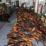 توقیف یک کشتی حامل سلاحهای جمهوری اسلامی برای حوثیان یمن