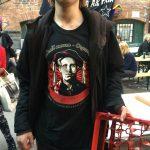 تلویزیون نوروز : اول ماه مه، روز جهانی کارگران و اندیشه های آنارشیستی بعنوان یکی از شاخه های چپ