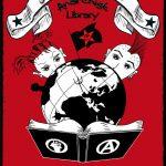 معرفی ۲۵  کتاب از کتابخانه آنارشیستی در باره آنارشیسم