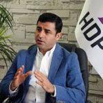 خطر لغو مصونیت قضایی ۴۹ نفر از ۵۹ نماینده حزب دمکراتیک خلق در پارلمان ترکیه