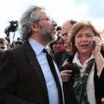 ترور نافرجام و زندان ، مجازات روزنامه نگار سرشناس مخالف دولت ترکیه و بازداشت عامل حمله