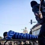 Iran: 99 Peitschenhiee für feiernde Studenten