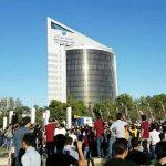 نگاهی به گزارش های مرتبط با میتینگ روز ۵ شنبه دهه هفتادی و هشتادی ها در مشهد