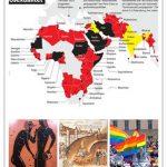 همجنس گرایان قربانیان افکار افراط گرایی دینی و نژاد پرستی