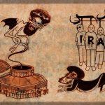 کاریکاتور : روز قدس جمهورى اسلامى این حکومت ضد بشرى