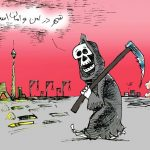 خطر بیکاری ناگهانی ۲.۱ میلیون نفر،بیکاران ۶.۵ میلیون نفر و ۹۵ درصد ایرانی ها استرس امرار معاش دارند