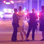 ۵۰ کشته و ۵۳ زخمی در اثر تیراندازی درون یک کلوب شبانه همجنسگرایان در مرکز شهر اورلاندو ،فلوریدای آمریکا