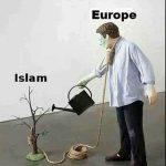 امنیت حق مسلم بشر در انحصار حاکمان  است