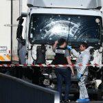 آخرین اخبار از حمله ضد انسانی با کامیون به جمعیت مردم در نیس فرانسه که ۸۴ کشته و ده ها زخمی برجای گذاشت