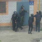 در جریان یک رشته تیراندازی در آلماتی قزاقستان دست کم ۴ مامور پلیس و یک غیر نظامی کشته شدند