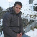 عکس و آدرس فیسبوک نادر داستانپور که بر اثر عوارض ناشی از ضربوشتم حین بازداشت در کلانتری ۱۲۷ نارمک کشته شد