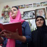 ضرب و شتم و بازداشت سحر بهشتی و همسرش مصطفى اسلامى در مراسم سالگرد تولد ستار بهشتی