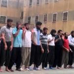 زندانیان اهل سنت قبل از اعدام شکنجه شدەاند