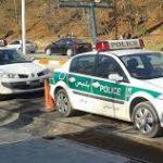 حمله یک موتور سوار با نارنجک به داخل ماشین یگان ویژه در مریوان