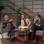 چند ویدئو از مناظره میشل فوکو و چامسکی با زیر نویس فارس