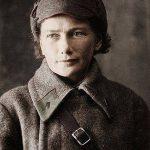 نگاهی کوتاه به زندگینامه ﻣﺎﺭﯾﺎ ﻧﯿﮑﻔﻮﺭ ﻓﺎﻭﺍ ، گریلا و انقلابی آنارشیست تاثیر گذار اوکراینی